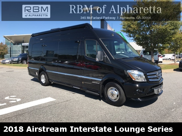 New 2018 mercedes benz cargo van in alpharetta s63494 for Mercedes benz sprinter canada