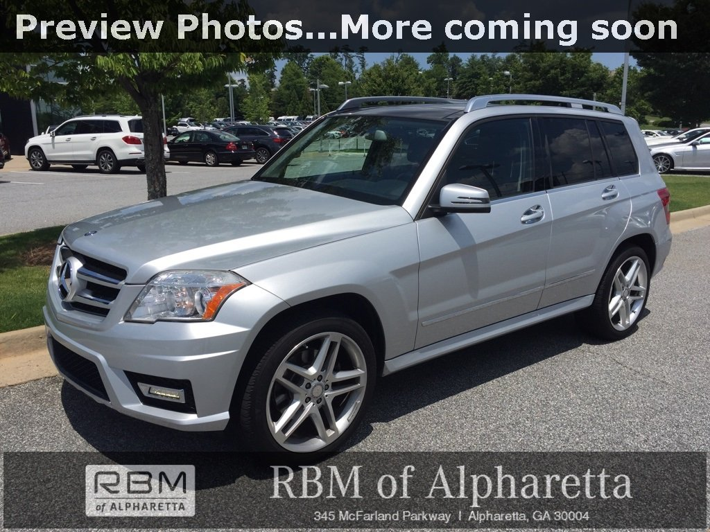 used at suv alm gle benz ga mercedes detail roswell
