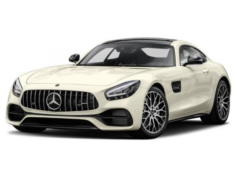 New 2020 Mercedes-Benz GT AMG® GT